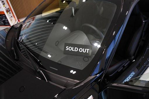 For Sale Complete, Wan Edition, Toyota, Sold Out