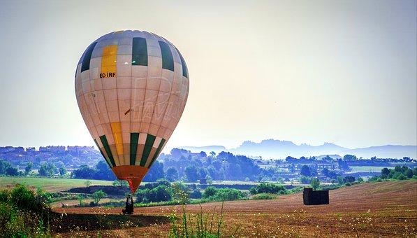 Balloon, Aerostatic, Fly, Adventure, Fantasy, Emotions