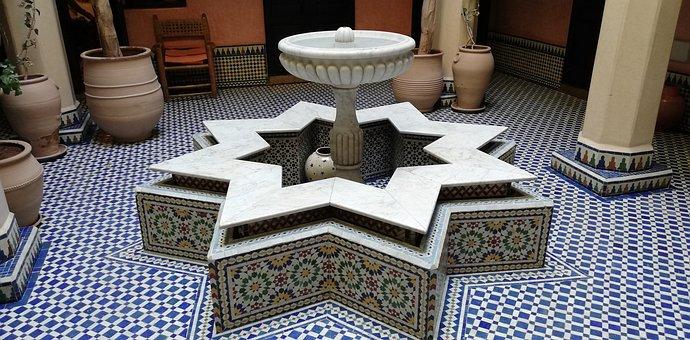 Architecture, Decoration, Interior Design, Religion