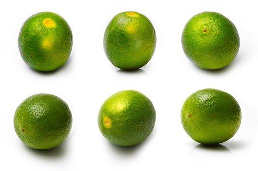 Lime, Lemon, Fruit, Healthy, Citrus Fruits, Vitamins