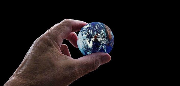 Nature, Sky, Earth, Universe, Planet, Blue Sky, Blue