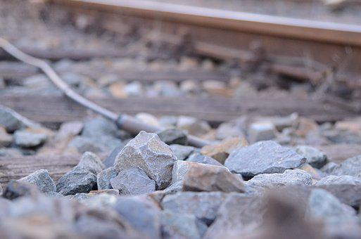 Train, Platform, Seemed, Rail Traffic, Railroad Track