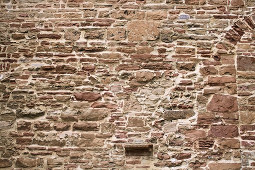 Wall, Plaster, Structure, Background, Texture, Facade