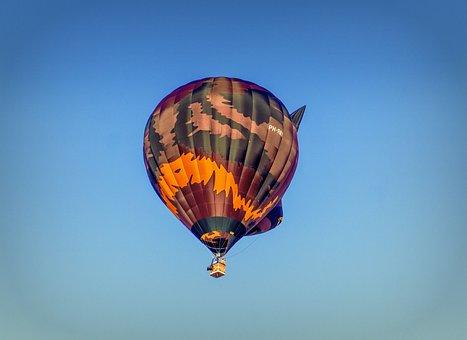 Balloon, Aerostatic, Fly, Adventure, Emotions, Intrepid