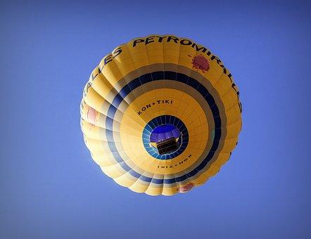 Balloon, Aerostatic, Fly, Adventure, Emotions, Sky