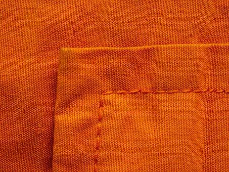 Fabric, Seam, Structure, Pattern, Tissue, Background
