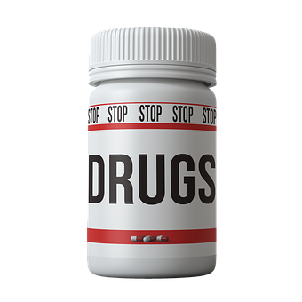 Drugs, Stop, Drug, Abuse, Drug Addiction