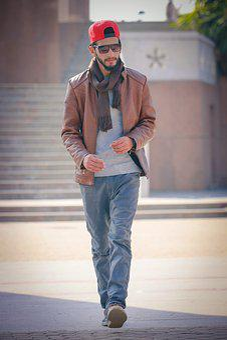 Fashion, Style, Boys Fashion, Pose, Young, Boy