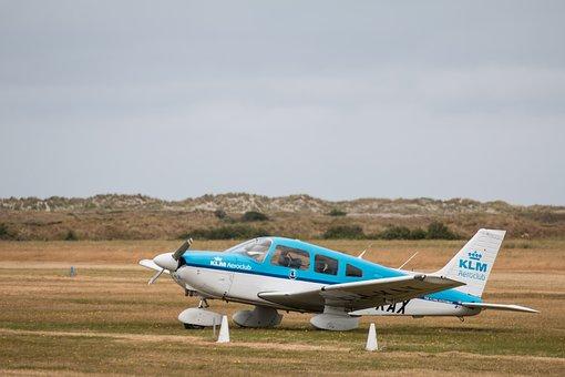 Sport Aircraft, Aircraft, Aviation, Propeller
