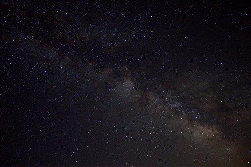 Astrophotography, Milkyway, Astro, Darkness, Deep