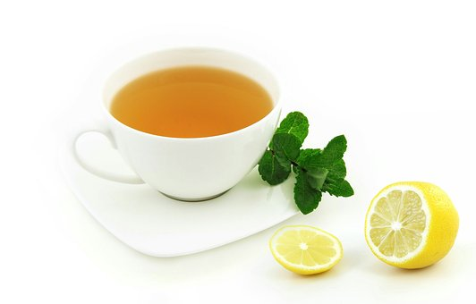 Lemon, Tea, Antioxidant, Aroma, Aromatic, Beverage