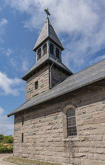Church, Tower, Architecture, Building, Old, Monument