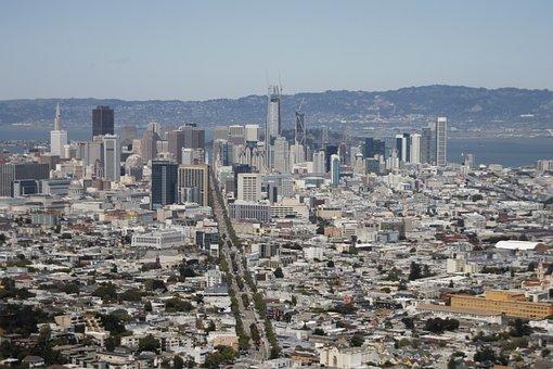 San Francisco, California, City