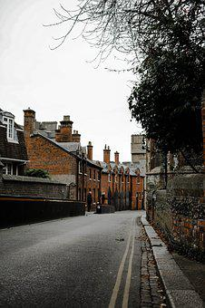Cambridge, English Town, England, Cambridgeshire