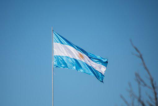 Argentina Flag, Argentina, Flag, Flags, Country