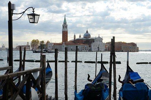 Venice, Italy, Island
