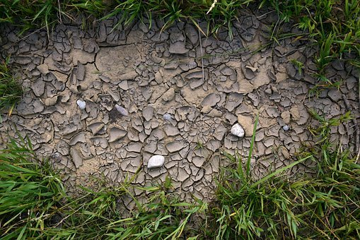 Earth, Dry, Drought, Ground, Nature, Texture, Cracks