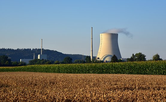 Nuclear Power Plant, Nuclear Power Plant Isar