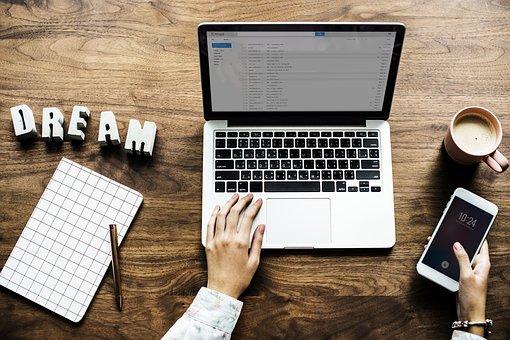 Beverage, Blog, Blogger, Browsing, Business, Computer