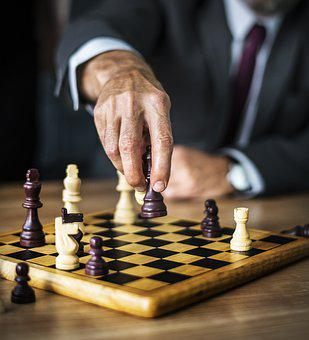 Battle, Board, Business, Chess, Chessboard, Competition