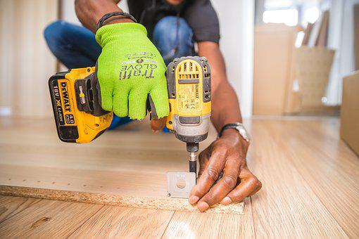 Handyman, Furniture Assembly, Drill, Power Drill