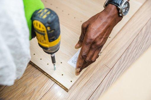 Handyman, Furniture Assembly, Ikea Furniture Assembly