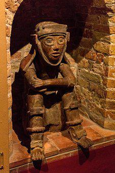 Chocolate, Statue, Museum, Bruges, Artistry, Food
