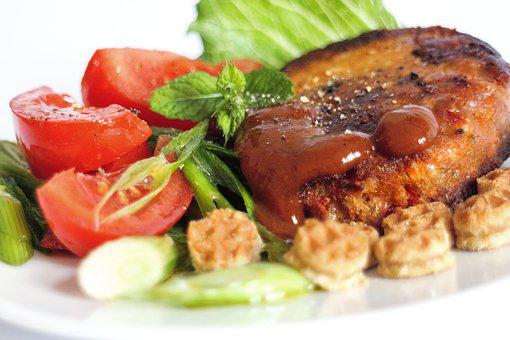 Vegetables, Healthy, Vegetarian, Tomatoes, Nutrition
