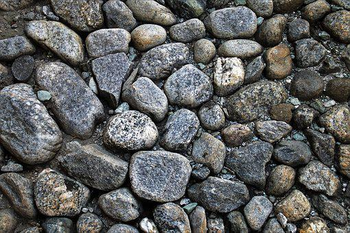 Pavers, The Stones, Stone, Walkway, Structure, Old