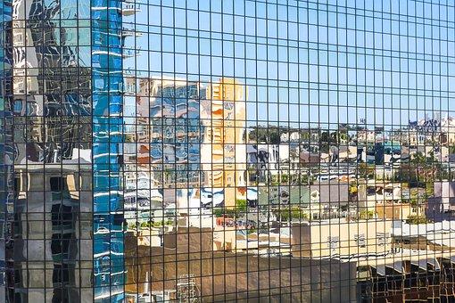 Building, Glass, City, Skyscraper, Window, Architecture