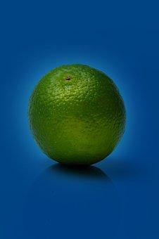 Green, Lemon, Unique, Fruit, Healthy, Citrus