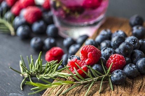 Antioxidant, Beverage, Blueberry, Detox, Drinking