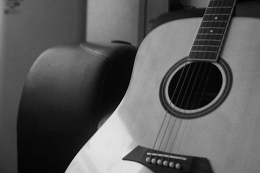 Etc, Black And White, Instrument, A