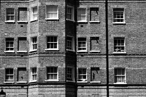 London, Architecture, Buildings, Landmark, Urban