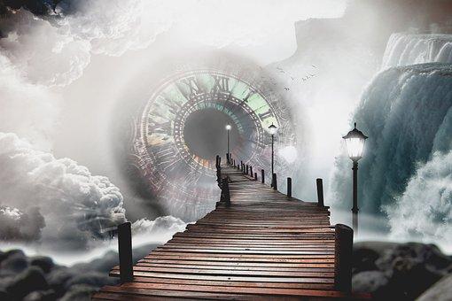 Eye, Fantasy, Mystical, Mysterious, Surreal, Magic