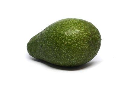 Avocado, Fruit, Green, Food, Fresh, Ripe, Diet, Organic