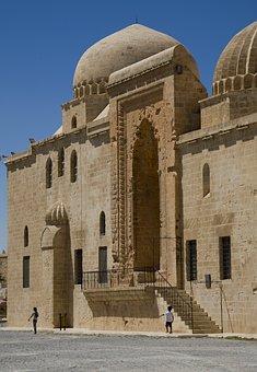 Mardin, Kasımiye Madrasah, Turkey, Architecture