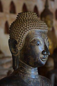 Buddha, Laos, Buddhism