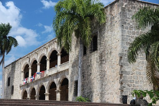 Palace, Building, Structure, Architecture, History