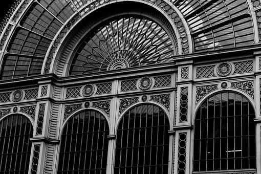 London, Architecture, City, Landmark, History, Historic