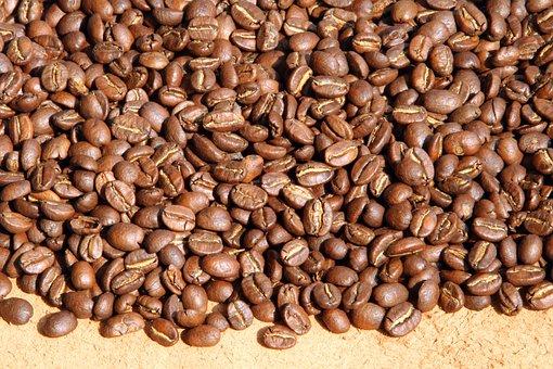 Coffee, Coffee Bean, Bean