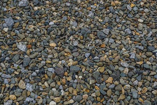 Pebbles, Away, Stones, Steinchen, Ground, Pebble