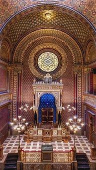 Synagogue, Religion, Jews, Believe, Judaism, Church