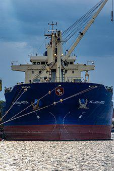Vessel, Chartering, Nautical, Ship, Sea, Transportation