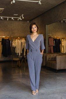 Fashion, Woman, Girl, Clothes, Clothes Shop