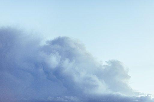 Clouds, Thunderstorm, Weather, Mood, Gloomy, Atmosphere