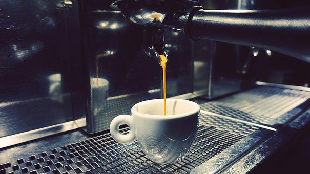 Coffee, Coffee Shop, Cafe, Cup, Drink, Mug, Restaurant