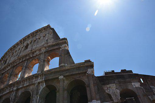Rome, Roma, Travel, Italy, Italian, Old, European