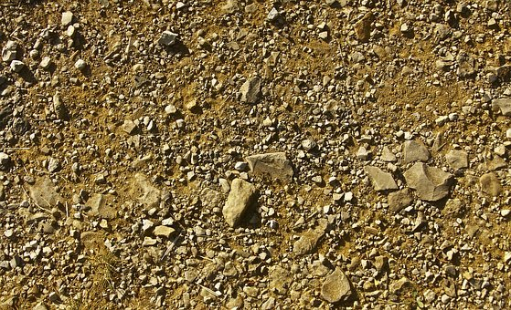 Lane, Earth, Aggregate, Pattern, Texture, Structure
