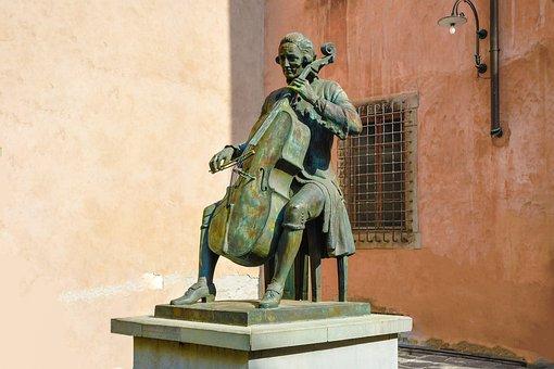 Cello, Cellist, Classical, Instrument, Music, Musician